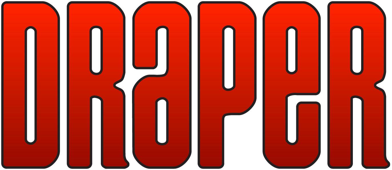Draper-Logo